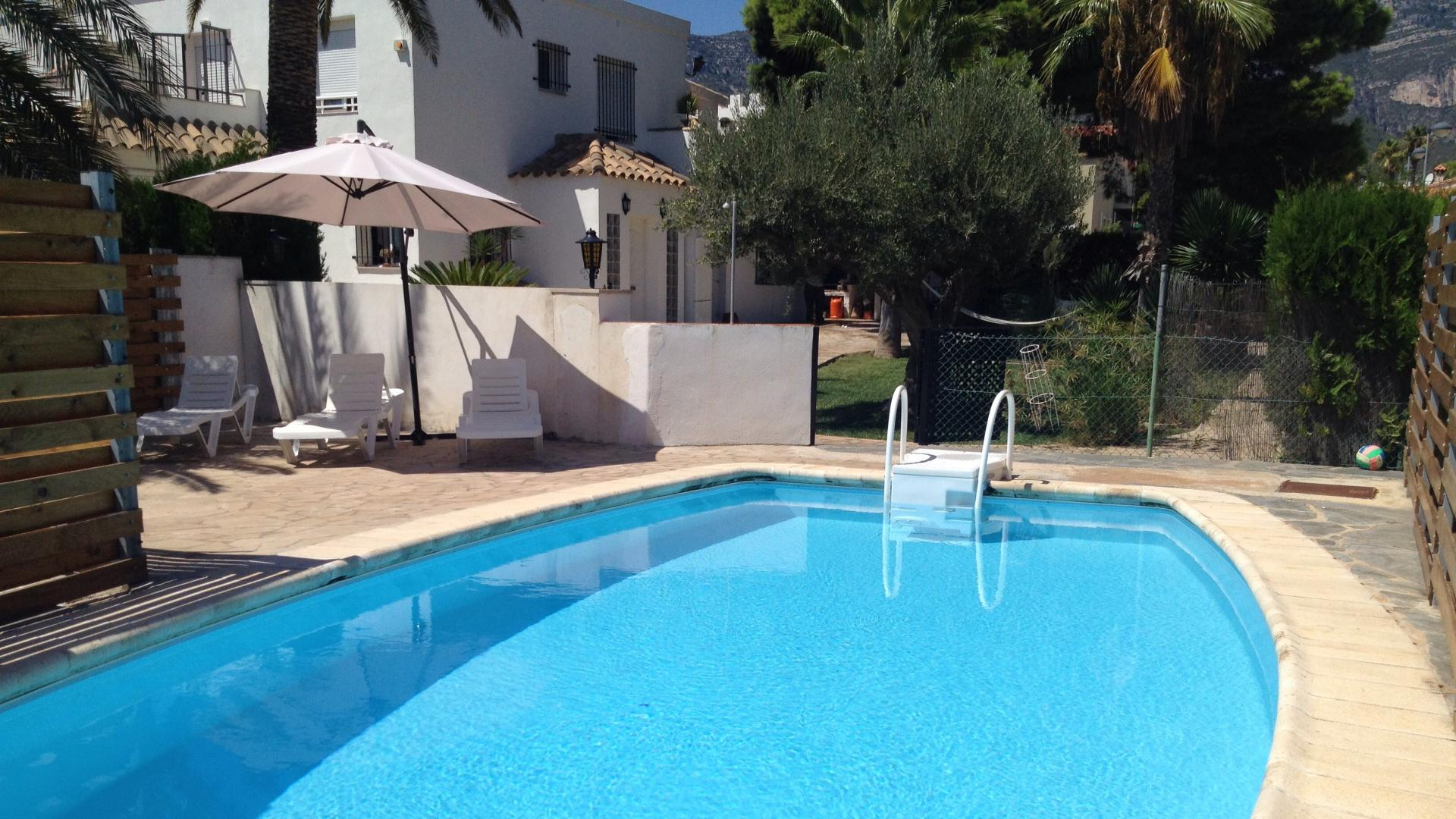 Apartment -                                       Alcanar -                                       2 bedrooms -                                       5 persons